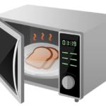 Il microonde, quando utilizzarlo e perché è di fondamentale importanza per la propria cucina?