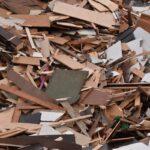 Riciclare il legno: puoi risparmiare denaro evitando la discarica